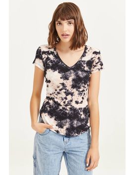 Super Soft Tie Dye Tee by Ardene