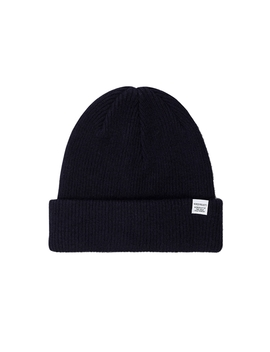 Norse Beanie Dark Navy by Norse Projects