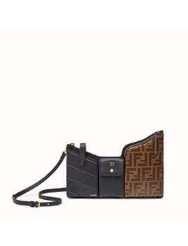 3 Pocket Mini Bag by Fendi