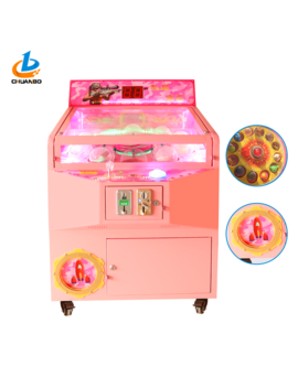New Arrival Kids Toys Capsule Vending Machine Gashapon Machines For Sale by Chuanbo