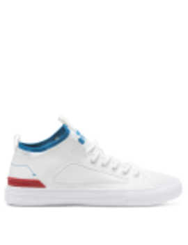 Chuck Taylor All Star Ultra Shoot For The Moon Low Top White by Converse