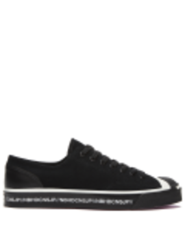 Converse X Neighborhood Jack Purcell Low Top Black by Converse