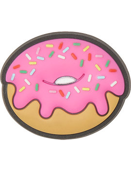 Pink Donut Pink Donut by Crocs