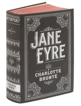 Jane Eyre (Barnes & Noble Collectible Editions) by Charlotte Bronte