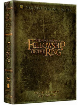 The Lord Of The Rings   The Fellowship Of The Ring [Special Extended Edition] by Peter Jackson,