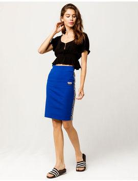 Adidas Ribbed Skirt by Adidas