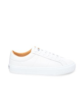 2899 Goatnappau White by Superga