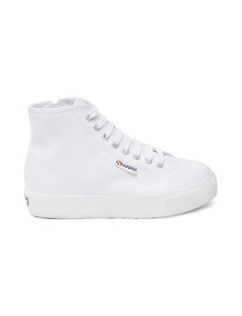 2422 Cotw White by Superga