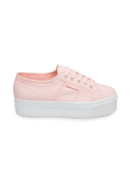 2790 Acotw Pink Paris by Superga