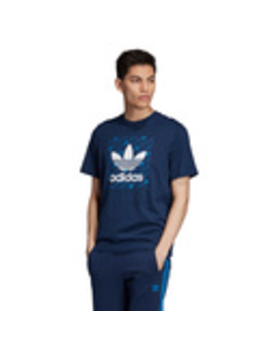 Men's Adidas Originals Mono Square Tee by Adidas