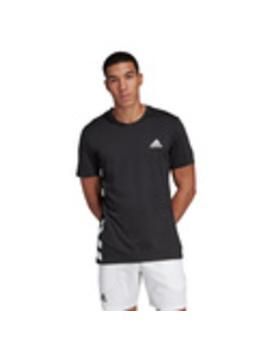 Men's Adidas Tennis Escouade Tee by Adidas