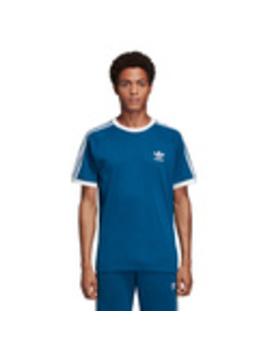 Men's Adidas Originals 3 Stripes Tee by Adidas