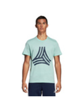 Men's Adidas Football Tango Graphic Tee by Adidas