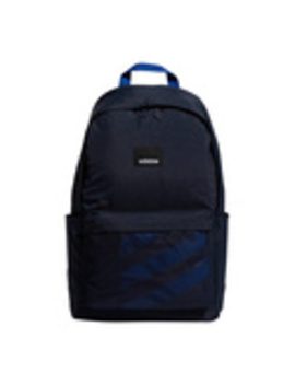 Unisex Adidas Classic 3 Stripes Backpack by Adidas