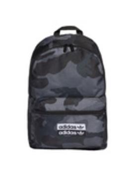 Unisex Adidas Originals Camo Classic Backpack by Adidas