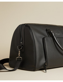 Holdall by Ted Baker
