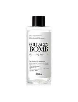 Badskin Collagen Bomb Hydrating Ampoule 400ml by Jolse