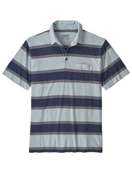 Squeaky Clean Polo Shirt   Men's by Patagonia