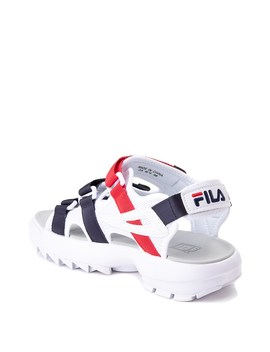 Mens Fila Disruptor Sandal by Fila