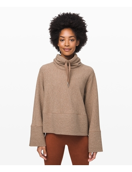 Retreat Yourself Pullover New by Lululemon