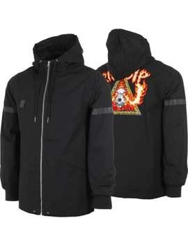 Ripndip             Inferno Fisherman Jacket by Ripndip