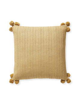Salerno Pillow Cover by Serena And Lily
