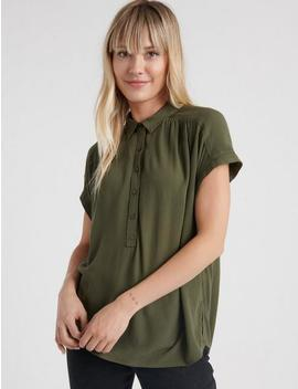 Poppy Shirt by Lucky Brand