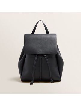 Twin Pocket Backpack by Seed Heritage