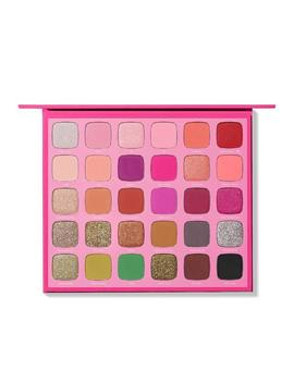 The Jeffree Star Artistry Palette by Morphe