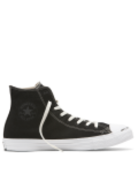 Chuck Taylor All Star Renew Canvas High Top Black by Converse