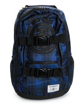 Element Mohave Plaid 30 L Backpack by Element