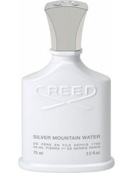 Silver Mountain Water Fragrance Spray by Creed