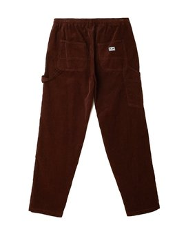 Easy Corduroy Carpenter Pant by Obey