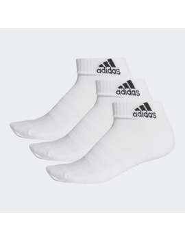 Cushioned Ankle Socken, 3 Paar by Adidas
