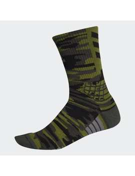 Creator 365 Graphic Crew Socken by Adidas