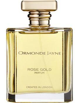 Rose Gold Eau De Parfum 120ml by Ormonde Jayne