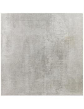 Essential Cement Silver Gray 24 In. X 24 In. 10mm Matte Porcelain Floor And Wall Tile (4 Piece 15.49 Sq.Ft. / Box) by Ivy Hill Tile