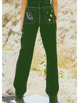 Saturn Pants by Valfre