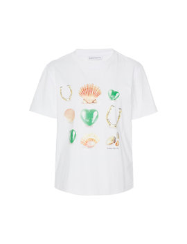 Symbol T Shirt by Saks Potts