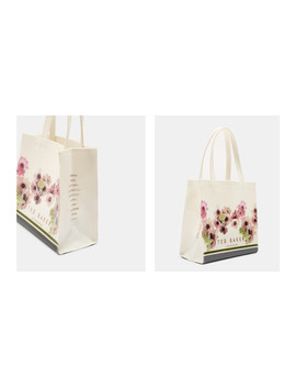 Neapolitan Small Icon Bag by Ted Baker