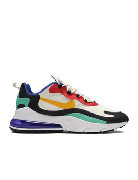 "Air Max 270 React ""Bauhaus"" by Nike"