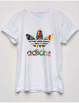 Adidas Og Belaire Girls Tee by Adidas