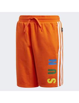 Pharrell Williams Shorts by Adidas