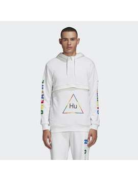 Pharrell Williams 3 Stripes Sweatshirt by Adidas
