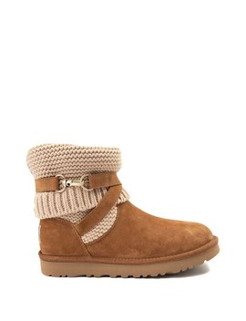 Womens Ugg® Purl Strap Boot by Ugg