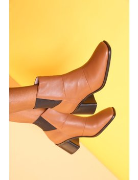 Hinge Brown by Intentionally Blank