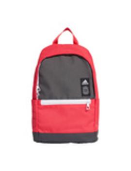 Kids Unisex Adidas Training Classic Backpack by Adidas