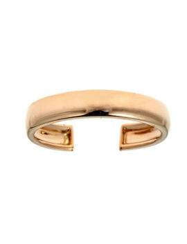 14 K Gold Toe Ring by Fine Jewelry