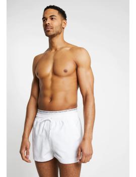 Double Waistband   Badeshorts by Calvin Klein Swimwear