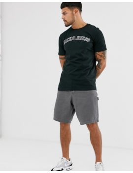 Jack &Amp; Jones Originals Chest Branding Logo T Shirt by Jack & Jones